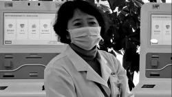 Trung Quốc: Bác sĩ đột tử vì chống dịch virus corona suốt 18 ngày