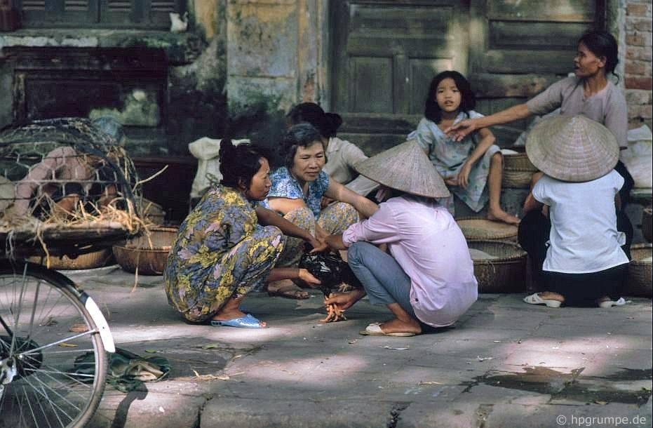 nhip song ha noi qua nhung khu cho pho co nam 1991 1993