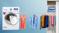 6 đồ gia dụng nhất định phải mua để giải thoát phụ nữ khỏi gánh nặng việc nhà