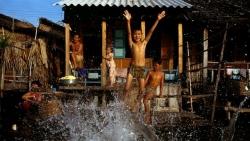 Cuộc sống nơi miền sông nước Cần Thơ những năm 1990