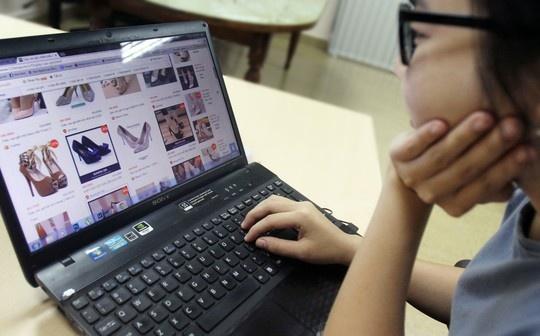 thuc hu bai viet ban hang ke ca quang cao cung bi han che khien chu shop online hoang mang