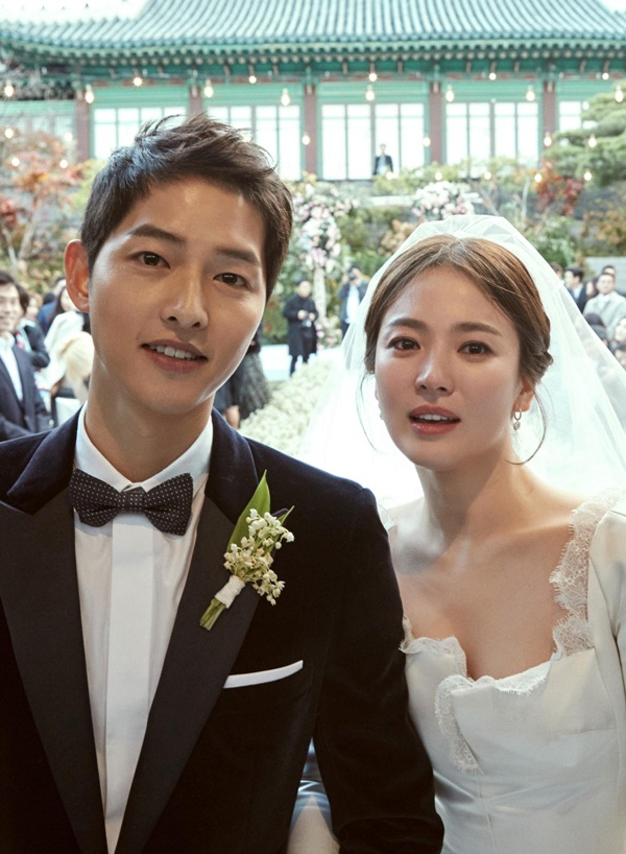 song joong ki de don ly hon song hye kyo khong co tinh yeu vinh cuu chi co nhung giay phut vinh cuu cua tinh yeu