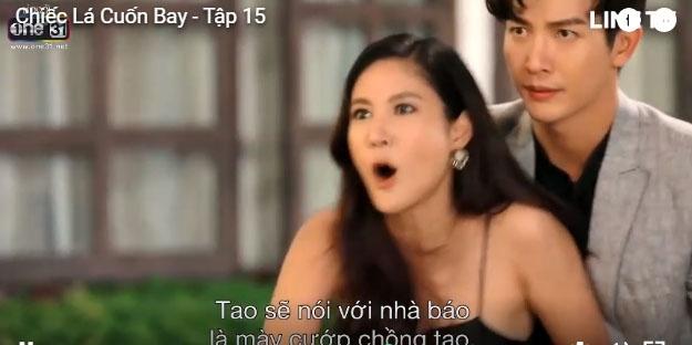 phim chiec la cuon bay tap 15 rungrong gap rac roi khi phi bang cong dong lgbt