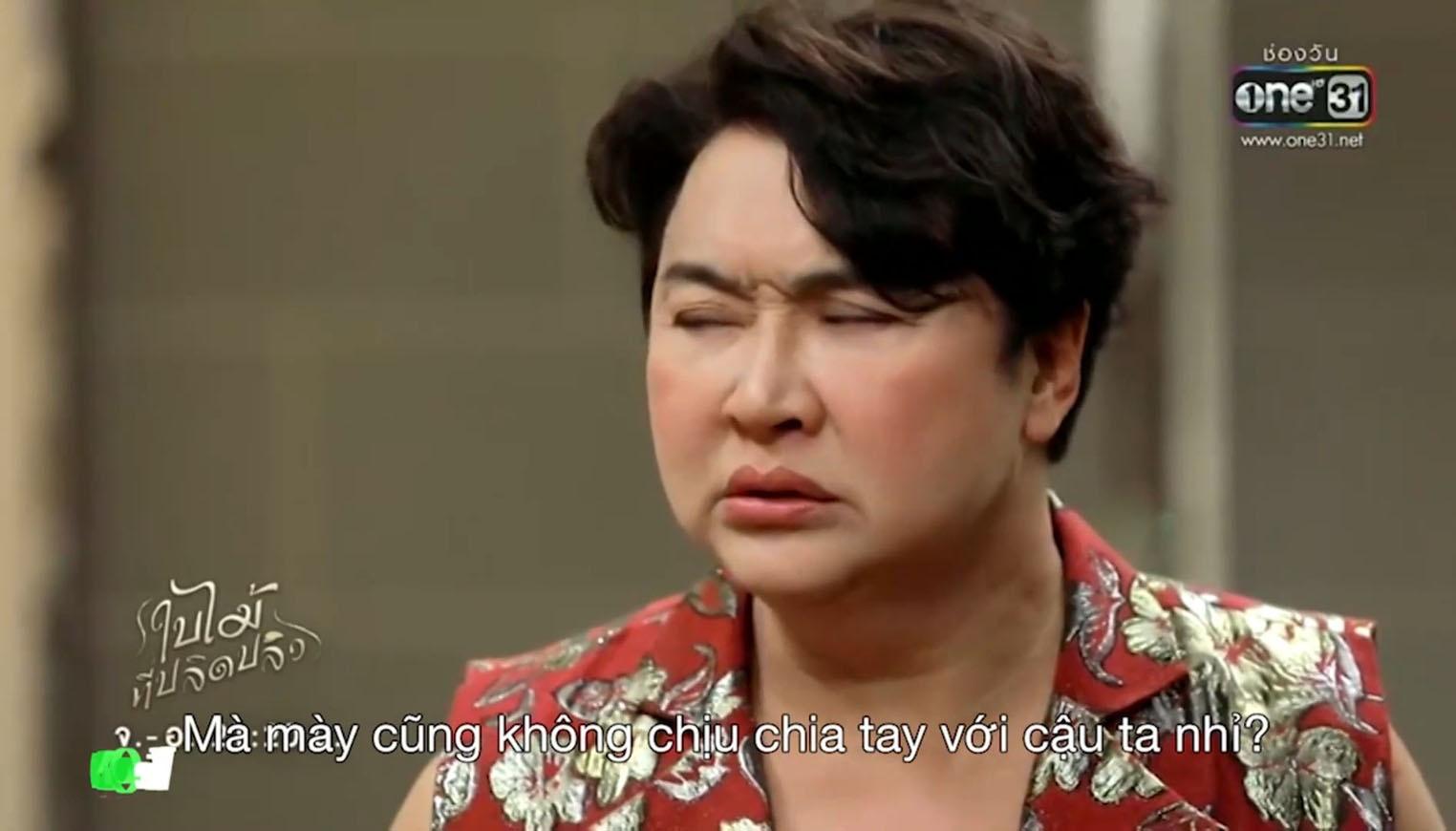 phim chiec la cuon bay tap 16 rungrong phat hien nira dung nhieu thuoc hormone