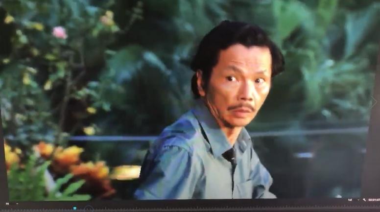 ve nha di con ngoai truyen nguoi dan ong chen vao chuyen tinh thu vu la ai