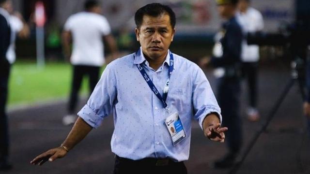 vong loai world cup 2022 thai lan se ha viet nam