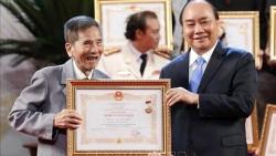 Nghệ sĩ Bắc Nam vinh dự nhận danh hiệu Nghệ sỹ nhân dân, Nghệ sỹ ưu tú