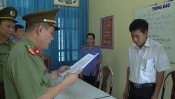 Ngày 16/9 xét xử vụ gian lận điểm thi THPT quốc gia 2018 tại Sơn La