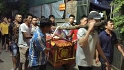 vu an mang o dan phuong ha noi hung thu run so khi biet em trai va chau tu vong