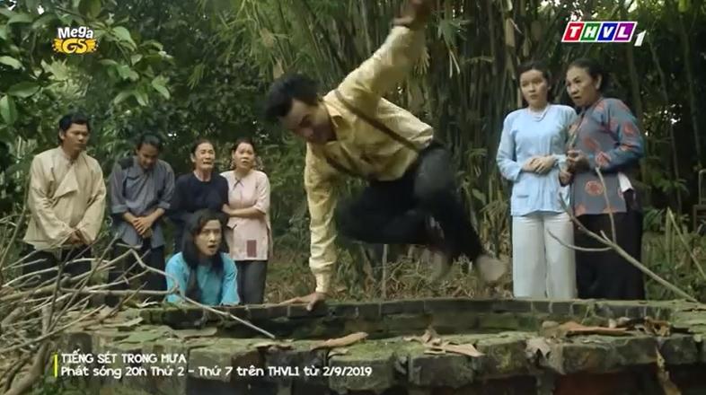 lich phat song phim tieng set trong mua tap 11 cau ba nhay xuong gieng cuu binh