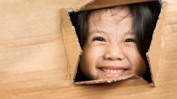 Vì sao trẻ nghịch ngợm và bất tuân quy tắc thường hạnh phúc?