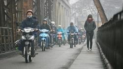 Tin thời tiết hôm nay 28/11: Hà Nội trở rét, Trung Bộ mưa lớn diện rộng