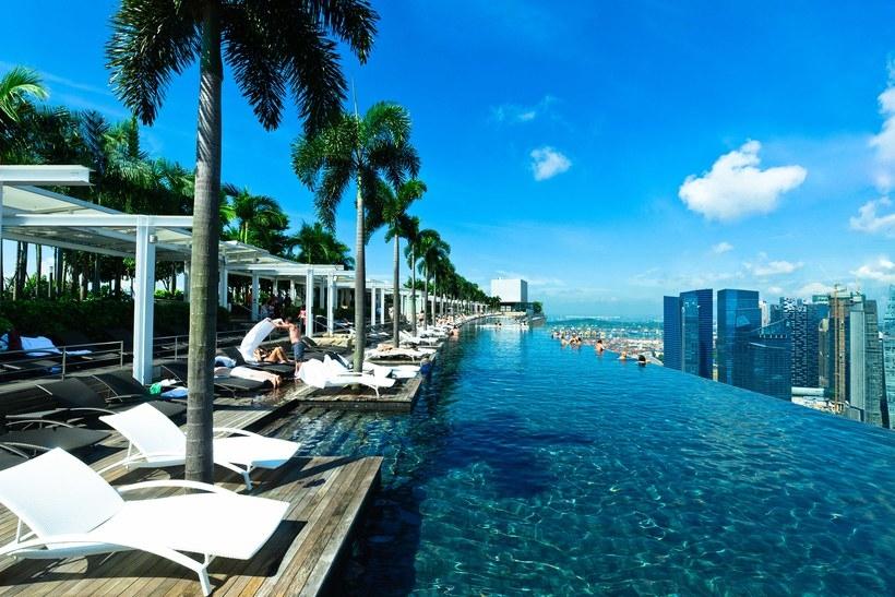 10 dieu thu vi it ai biet ve singapore