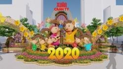 160 cho hoa tet canh ty 2020 se duoc to chuc tai tphcm