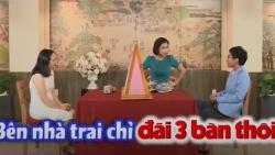 con gai 35 tuoi chua lay chong me van het loi che bai chang trai duoc mai moi voi con