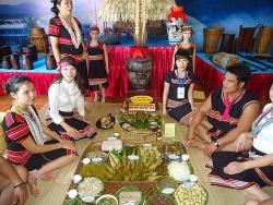 Khám phá phong tục cưới hỏi độc đáo của người Bhnong ở Quảng Nam