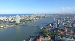 Đà Nẵng có bao nhiêu cây cầu bắc qua sông Hàn?