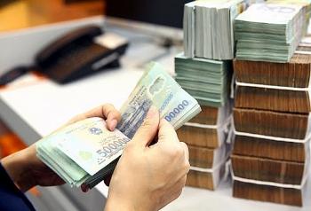 Tổng thu ngân sách đạt 1,261 triệu tỷ đồng, vượt dự toán Quốc hội giao