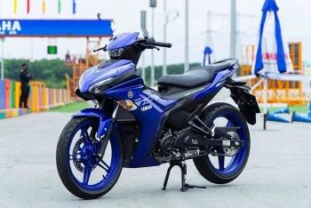 Yamaha Exciter 155 VVA gây ấn tượng trái chiều trên cộng đồng xe côn tay