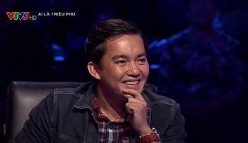 Chân dung người chơi Trần Đặng Đăng Khoa vừa gây sốt tại 'Ai là triệu phú'