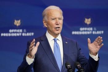 AP News: Quốc hội Mỹ sẽ xác nhận ông Biden thắng cử