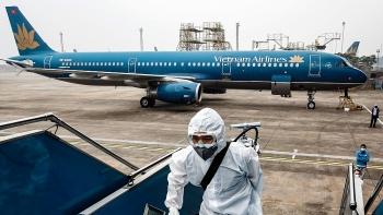 Vietnam Airlines được vay 4.000 tỷ đồng với lãi suất thấp