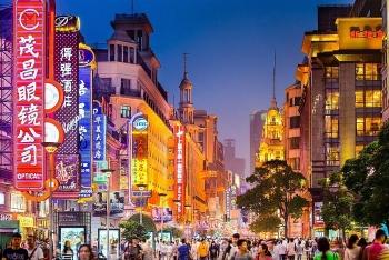 IMF bất ngờ hạ dự báo tăng trưởng kinh tế Trung Quốc