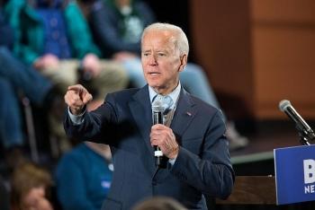 Apple, Facebook sẽ gặp khó dưới thời ông Biden?