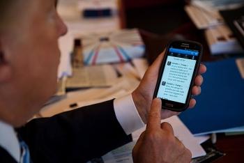 Ông Trump tự xây dựng nền tảng riêng sau khi bị Twitter khoá tài khoản vĩnh viễn