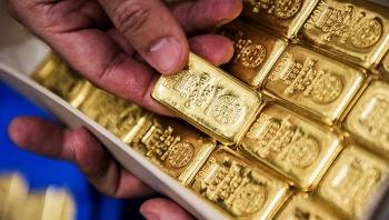 Nhận định giá vàng tuần tới (11/1-17/1): Tiếp tục lao dốc trước nhiều bất ổn