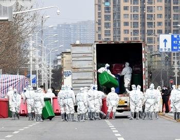 Mỹ kêu gọi Trung Quốc hợp tác để điều tra nguồn gốc COVID-19