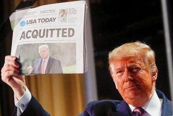 'Khả năng kết tội ông Trump gần như không có'