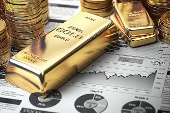 Giá vàng trong nước tăng thêm 150.000 đồng/lượng, ngược chiều giao dịch thế giới