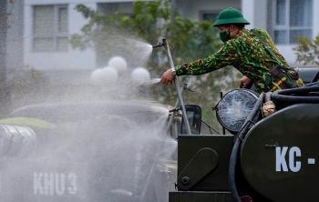 Xử lý một người ở Quảng Ninh tự ý ra khỏi nhà khi đang cách ly