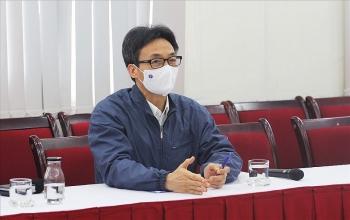 Đề nghị Hà Nội lấy mẫu xét nghiệm đến F3