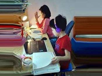 Bộ Giáo dục chỉ đạo chủ động dạy trực tuyến để phòng dịch COVID-19