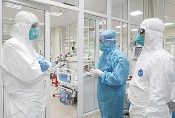 Sáng 27/2 không có ca mắc COVID-19 mới, 1.839 bệnh nhân đã được chữa khỏi