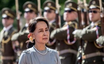 Bà Aung San Suu Kyi có thể lãnh án 3 năm tù