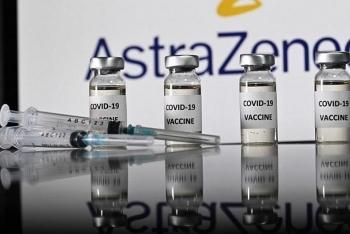 Vaccine COVID-19 được Việt Nam dự định nhập về sản xuất ở đâu?