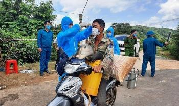 Truy vết thần tốc 3 ca F1 từ TP.HCM về Đắk Lắk