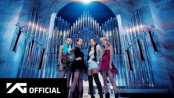 BlackPink trở thành nhóm nhạc K-POP đầu tiên có 2 MV đạt hơn 1,2 tỷ lượt xem