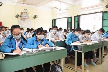 Cần Thơ cho học sinh dừng học tập trung sau Tết