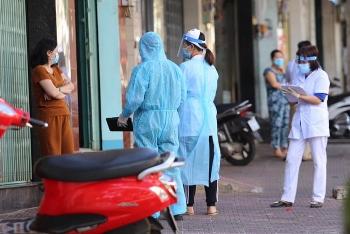 Phát hiện 8 ca nghi nhiễm COVID-19 tại Quảng Ninh, Gia Lai