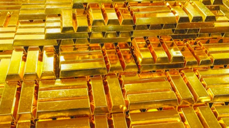 Giá vàng hôm nay 27/3/2021: SJC, DOJI tăng nhẹ lên 55,3 triệu đồng/lượng