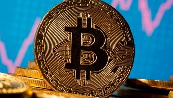 Giá Bitcoin xuyên thủng ngưỡng 50.000 USD/đồng
