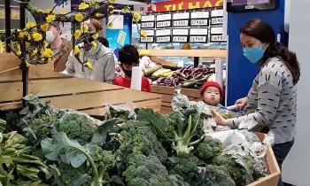 Hà Nội hỗ trợ nhiều địa phương tiêu thụ nông sản trong đại dịch
