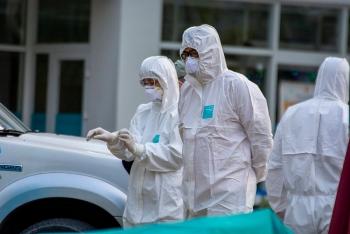Quảng Ninh truy vết các trường hợp tiếp xúc công nhân mắc COVID-19 ở Hải Dương