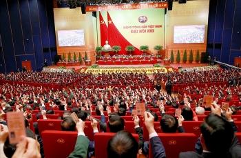 5 cân đối để thực hiện nghị quyết Đại hội Đảng XIII