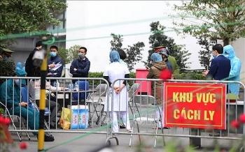 Phạt mức tối đa với 2 tài xế Bắc Giang trốn khai báo khi về từ vùng dịch