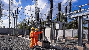 Cần 128 tỷ đồng để phát triển điện đến năm 2030